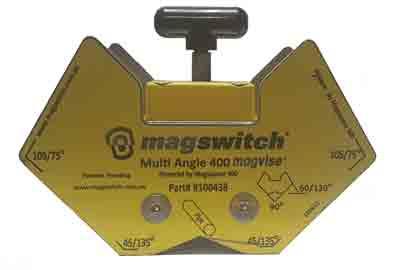 angulos magneticos